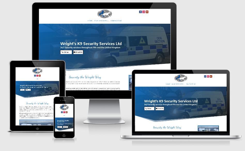 Website Design - Alba Digital Solutions